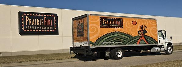 PFCR Freight Truck